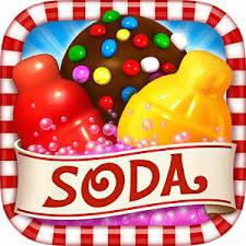 糖果汽水传奇 Candy Crush Soda Saga