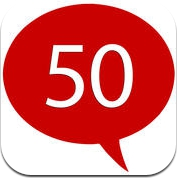 50种语言 - 50 languages (iPhone / iPad)