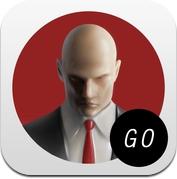 Hitman GO (iPhone / iPad)