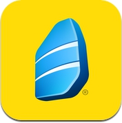 学习语言:Rosetta Stone (iPhone / iPad)