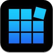 Tiled - modern frame app (iPhone / iPad)