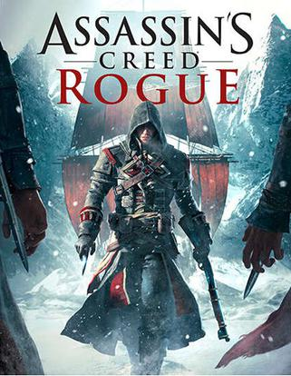 刺客信条 叛变 Assassin's Creed Rogue