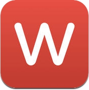 1Writer - Note taking, writing app (iPhone / iPad)