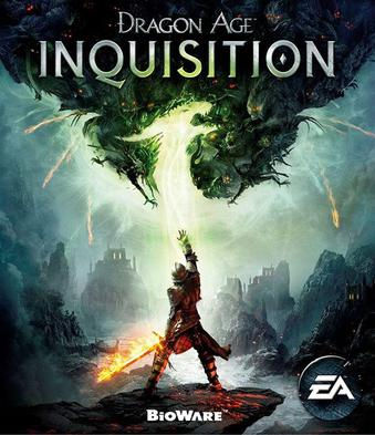 龙腾世纪:审判 Dragon Age: Inquisition