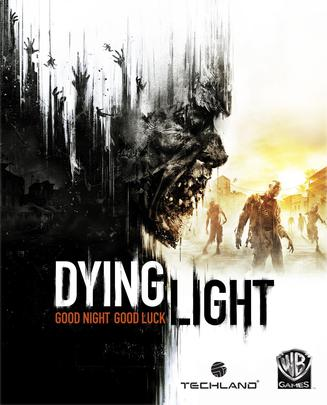 消逝的光芒 Dying Light