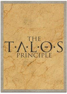 塔洛斯的法则 The Talos Principle