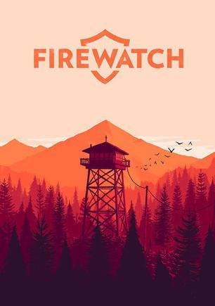 看火人 Firewatch