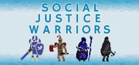 Social Justice Warriors / 键盘侠