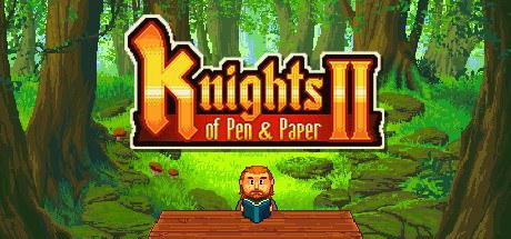 骑士经理2 Knights of Pen and Paper 2