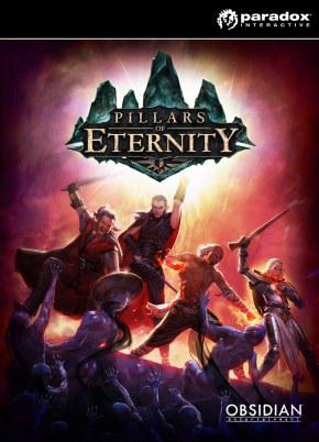 永恒之柱 Pillars of Eternity