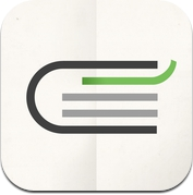 原本 - ORead for iPad. (iPad)