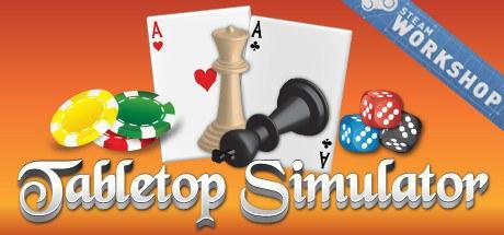 桌游模拟 Tabletop Simulator