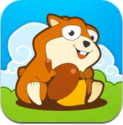Hammy Go Round (iPhone / iPad)