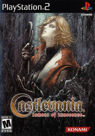 恶魔城:无罪的叹息 Castlevania: Lament of Innocence