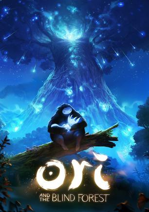 奥日与黑暗森林 Ori and the Blind Forest
