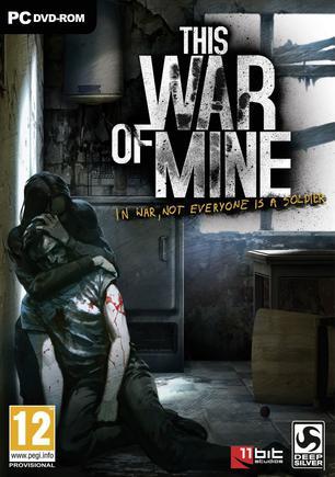 这是我的战争 This War of Mine