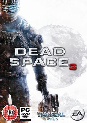 死亡空间3 Dead Space 3