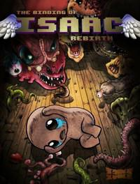 以撒的燔祭:重生 The Binding of Isaac: Rebirth