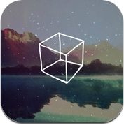 Cube Escape: The Lake (iPhone / iPad)