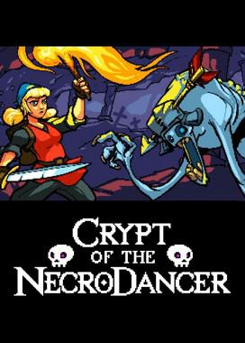 节奏地牢 Crypt of the NecroDancer