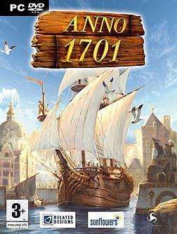 纪元1701 Anno 1701