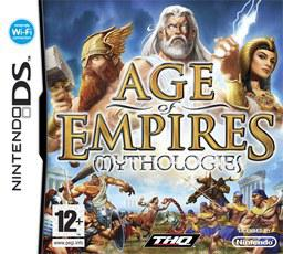 帝国时代:神话世纪 Age of Empires: Mythologies