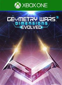 几何战争3:维度 Geometry Wars™ 3: Dimensions Evolved