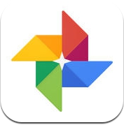 Google 相册 (iPhone / iPad)