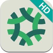 豆瓣小组 HD (iPad)