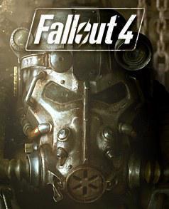 辐射4 Fallout 4