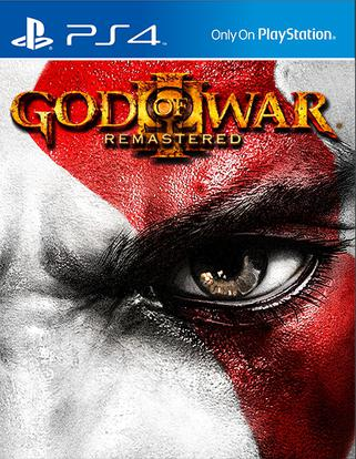 战神3 重制版 God of War III Remastered
