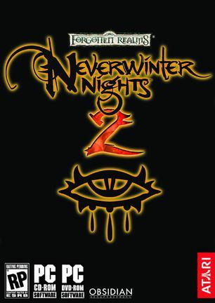 无冬之夜2 Neverwinter Nights 2