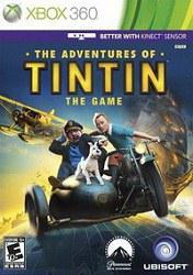 丁丁历险记 The Adventures of Tintin: The Secret of the Unicorn