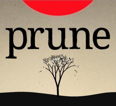修剪艺术 Prune
