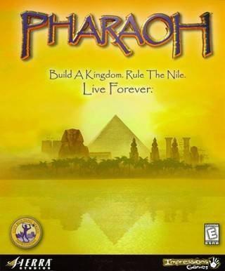 法老王 Pharaoh