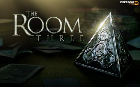 迷室3 The Room Three
