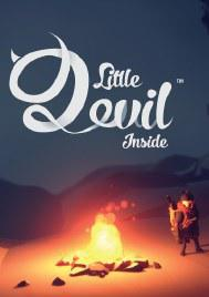 小恶魔附体 Little Devil Inside