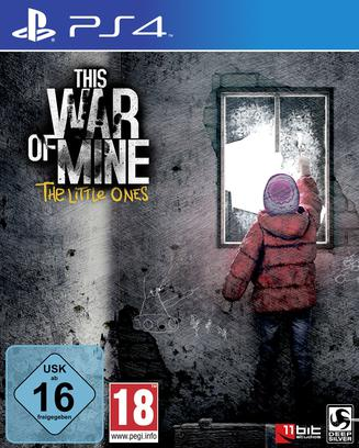 这是我的战争:孩子们 This War of Mine: The Little Ones