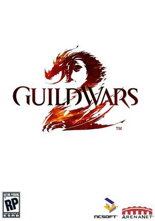 激战2 Guild Wars 2