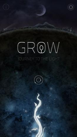 万物生长-生命的起源 Grow