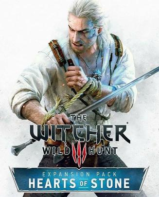 巫师3:狂猎—石之心 The Witcher 3: Wild Hunt - Hearts of Stone