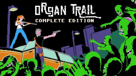 末日之路 Organ Trail: Director's Cut