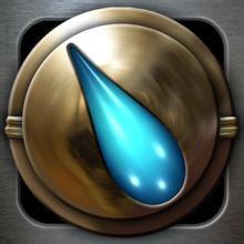 魔法水滴 Enigmo