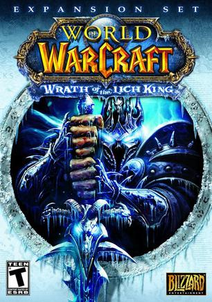 魔兽世界:巫妖王之怒 World of Warcraft: Wrath of the Lich King
