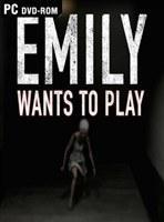 艾米丽玩闹鬼 Emily Wants To Play