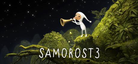 银河历险记 3 Samorost 3