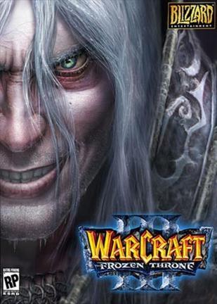 魔兽争霸3:冰封王座 Warcraft III: The Frozen Throne