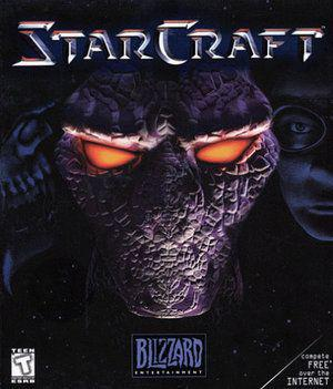星际争霸 StarCraft