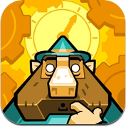 Magic Touch: Wizard for Hire (iPhone / iPad)