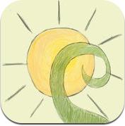 你是我的阳光 (iPhone / iPad)